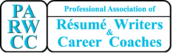 Member Professional Association of Resume Writers & Career Coaches